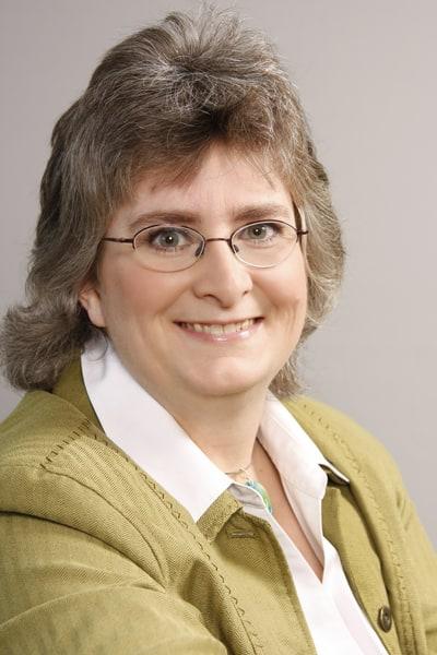 Tara R. Alemany, speaker and author