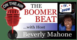 Boomer Beat logo