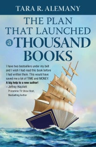 The Plan that Launched a Thousand Books cover image